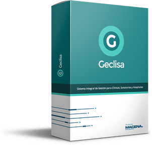 Geclisa | Software médico
